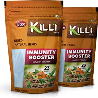KILLI Immunity Booster Infusion Powder, 100g (Pack of 2)