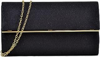 black bag for wedding