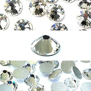 Swarovski - SS20 (5mm) Clear Crystal - Flatback - 144 pcs. (1 Gross) (Non-HotFix)