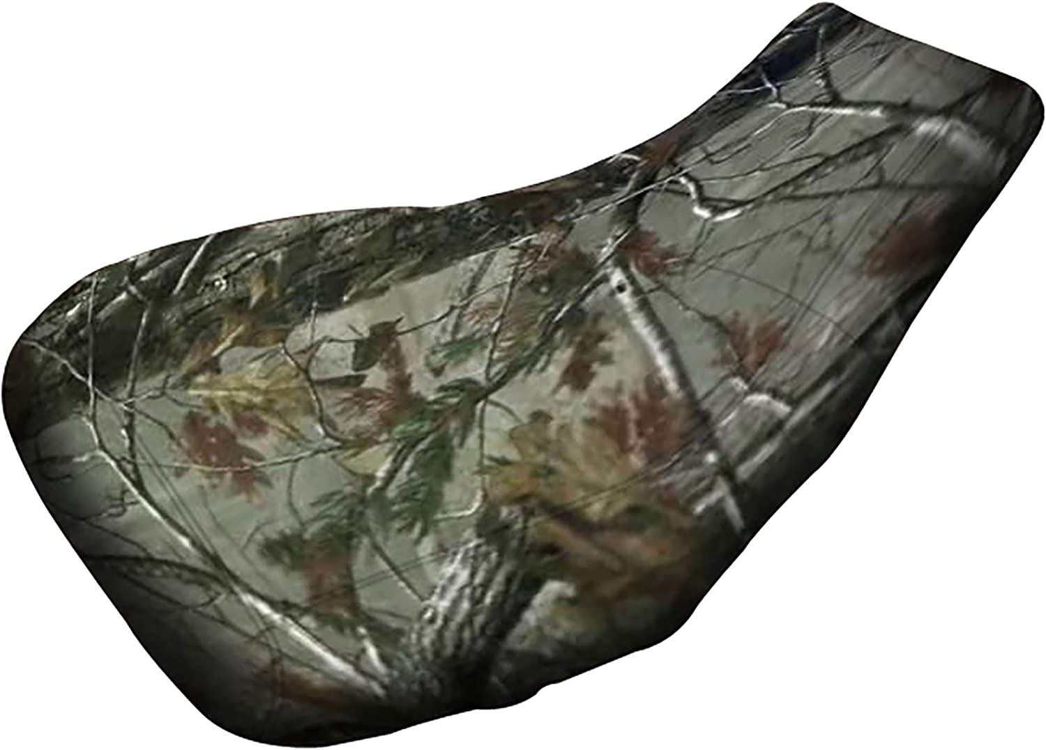 Bombing free shipping VPS Seat Cover Compatible With Yamaha All service Sea Camo 10-12 YFZ450R