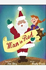 Man in Red Kindle Edition