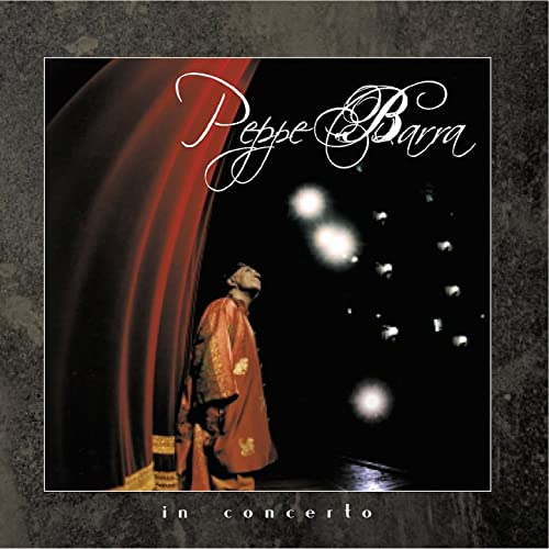 Peppe Barra in concerto (Live)