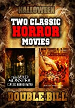 Halloween Double Bill: The Mad Monster and Messiah of Evil