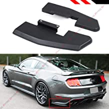 Best 2015 mustang performance pack splitter Reviews