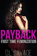 Payback: First Time Feminization (English Edition) Format Kindle