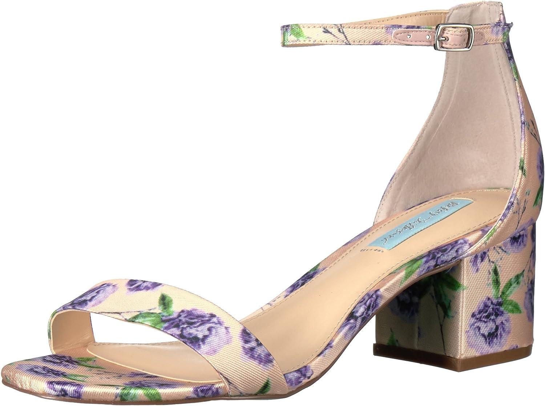 Betsey Johnson Womens Sb-Jayce Dress Sandal