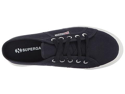 forme Superga Chaussure 2284 Gris Mule Vcotw De Plate Sagenavywhite qzztH