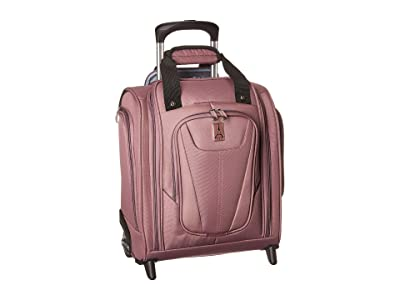 Travelpro Maxlite(r) 5 Rolling Underseat Carry-On (Dusty Rose) Luggage