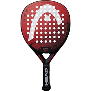Pala de padel Head Ignition 2019: Amazon.es: Deportes y aire libre
