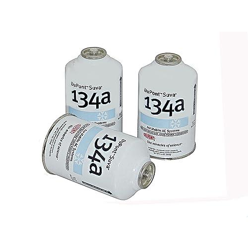 AC Refrigerant: Amazon com