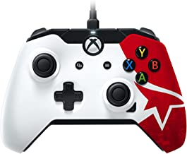 Mirror's Edge Official Wired Controller for Xbox One