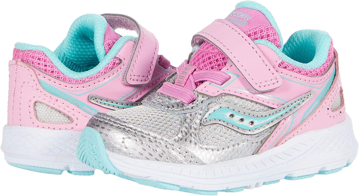 Saucony unisex Special price for a limited time Trust child Cohesion 14 Closure Jr Alternative Sneaker