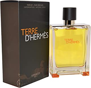 Terre d'Hermès by Hermès For - perfume for men - Eau de Parfum 200ml