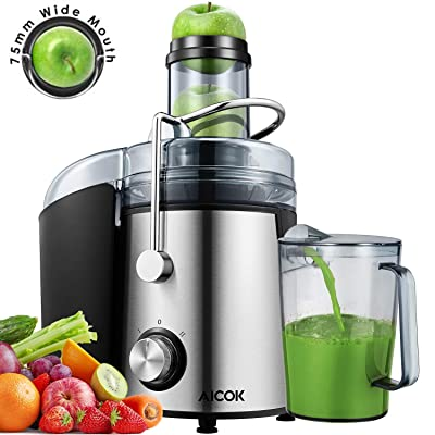 Juicer Aicok Juicer Machines Ultra 1000W Power,...
