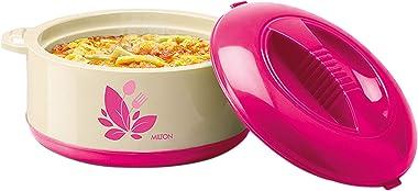 Milton Orchid 1500 Casserole, 1260 ml, Pink