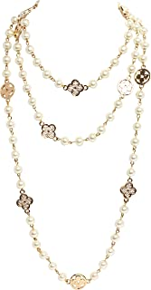 Best faux chanel jewelry Reviews