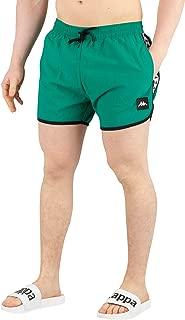 Men's Authentic Agius Swim Shorts, Green