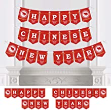 Best chinese new year bunting Reviews