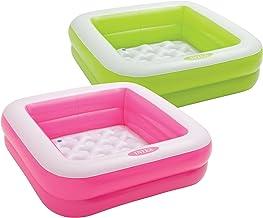 Intex Play Box Pool 85x85x23cm