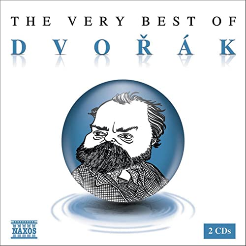 The Very Best Of Dvorak by Antonín Dvořák on Amazon Music
