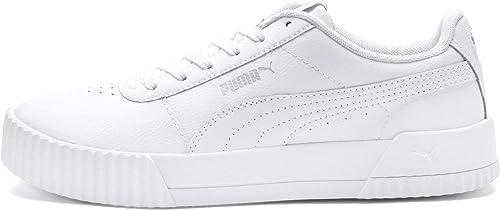 PUMA Carina L, Sneaker Basse Femme