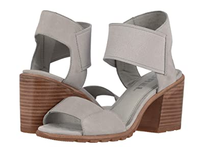 SOREL Nadiatm Sandal (Dove Nubuck) Women