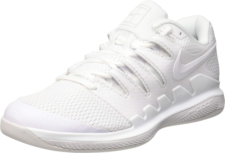 Nike Damen WMNS Air Zoom Vapor X CPT Tennisschuhe