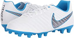 Nike Kids Tiempo Legend 7 Club FG Soccer (Toddler/Little Kid/Big Kid)