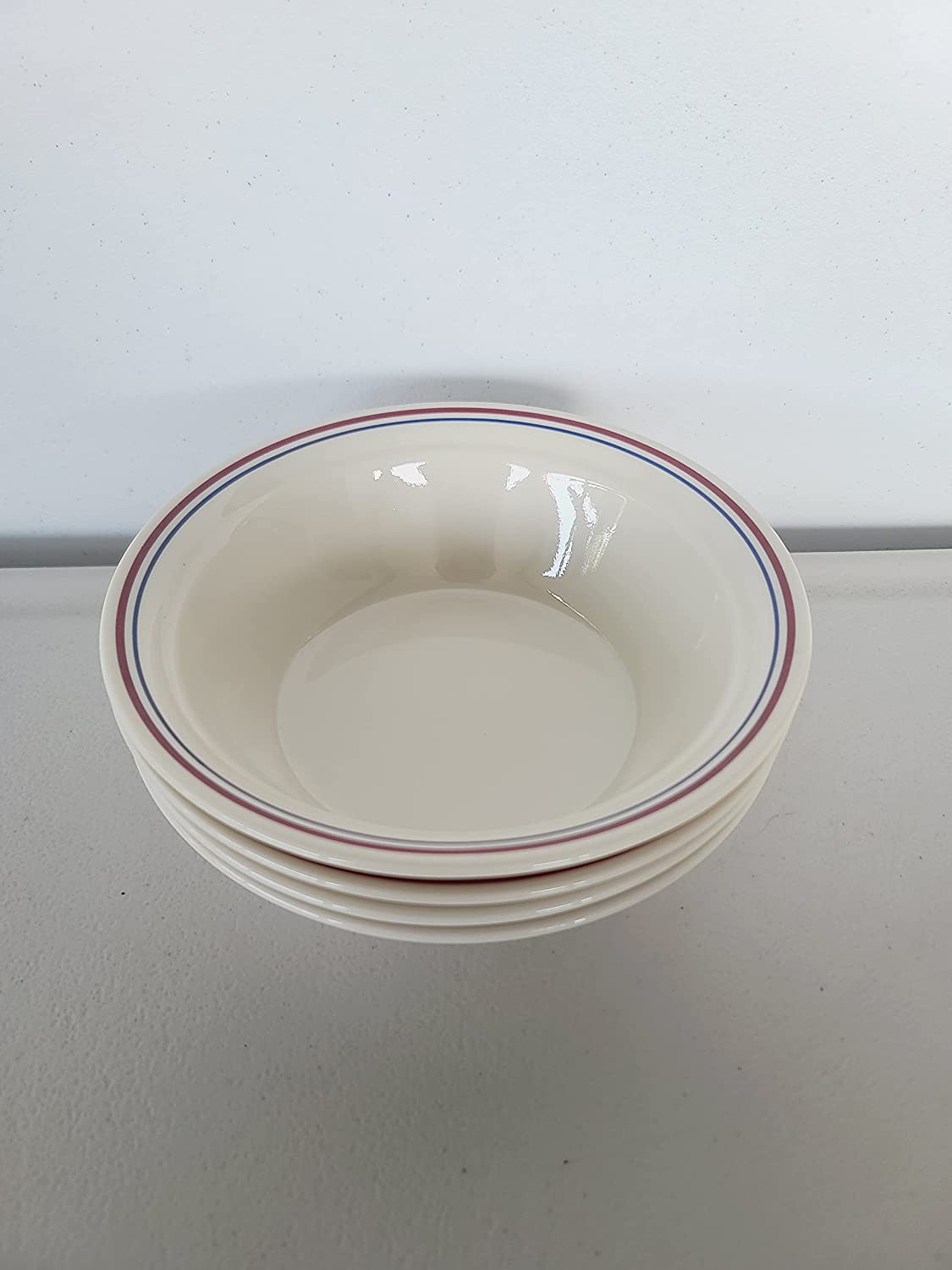 Corning Corelle Abundance Max 48% OFF Soup and Cereal Bowls Set of Bowl - 4 Ranking TOP1