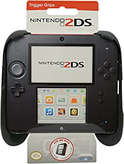 2ds trigger grips