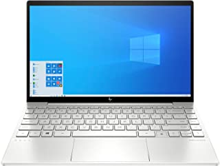 New HP Envy 13.3-Inch Full HD Touchscreen Laptop, Intel Core i5, 8GB RAM, 256 SSD Storage, 2x USB Ports, HP Fast Charge, F...