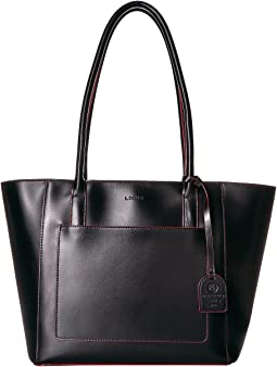 Audrey Under Lock & Key RFID Margaret Medium Tote