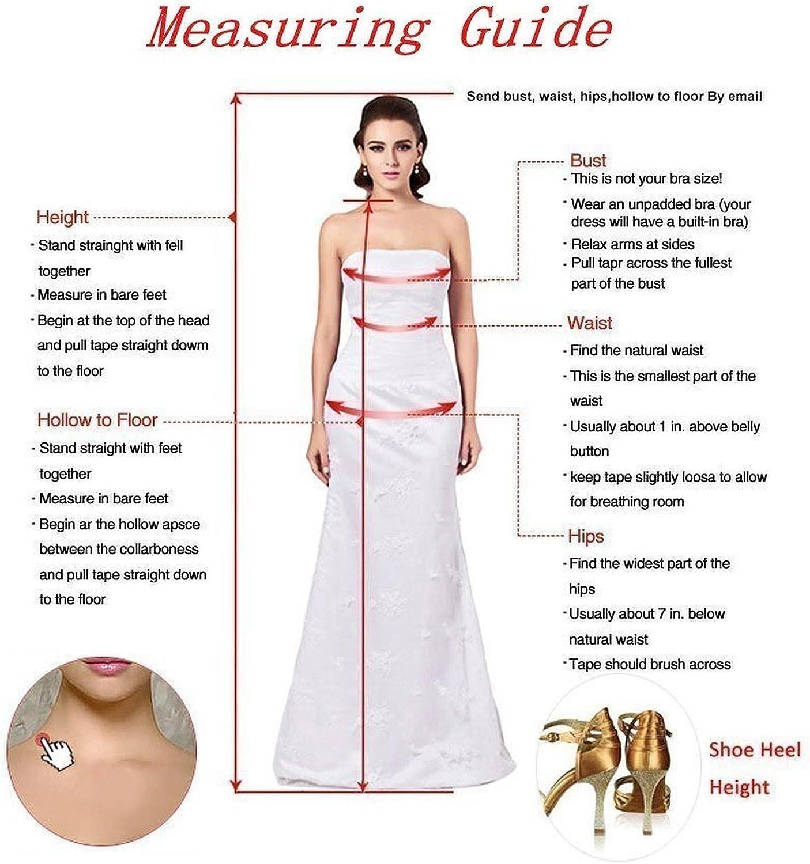 inmagicdress Women's Mermaid Off Shoulder Evening Dressesplus Size