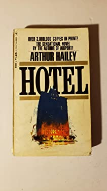 Hotel (Simple English) by Arthur Hailey (1974-06-01) Mass Market Paperback