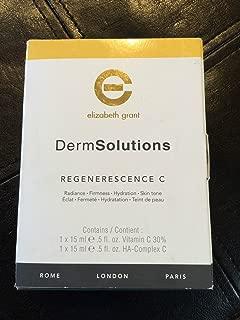 Elizabeth Grant Derm Solutions Regenerescence C (2 Pack)
