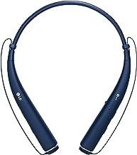 هدست استریو بی سیم LG 780 Tone PRO - MATTE BLUE - خرده فروشی