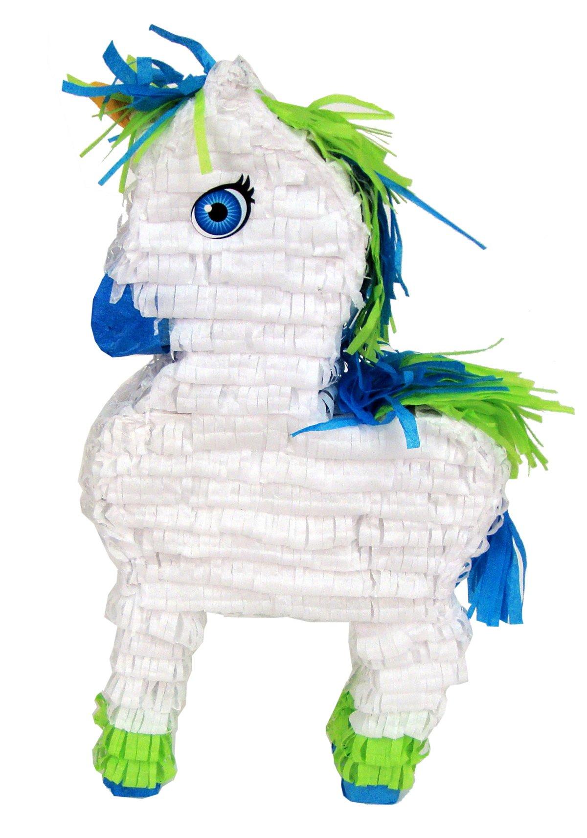 Aztec Imports Fantasy Unicorn Pinata