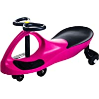 Lil' Rider Wiggle Car Ride On (Hot Pink)