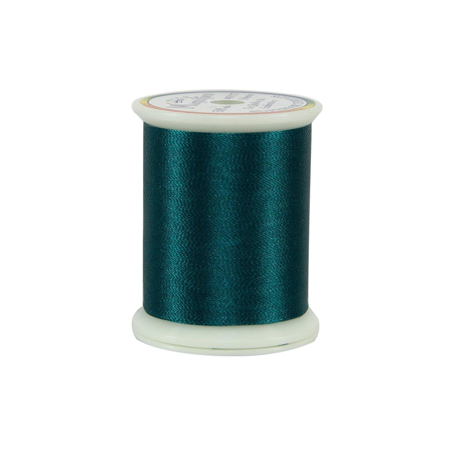 Superior Threads 10501-2140 Magnifico Comanche 40W Polyester Thread, 500 yd