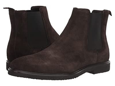 To Boot New York Coffey (Chocolate Suede) Men