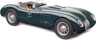 CMC-Classic Model Cars Jaguar C-Type, 1952