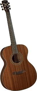 Bristol by Blueridge 6 String Bristol BM-15S Solid Top 000 Acoustic Guitar (