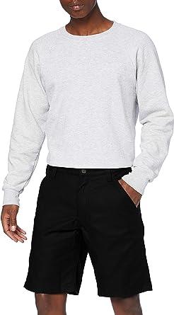 Carhartt Men's Rugged Professional Stretch Canvas Short