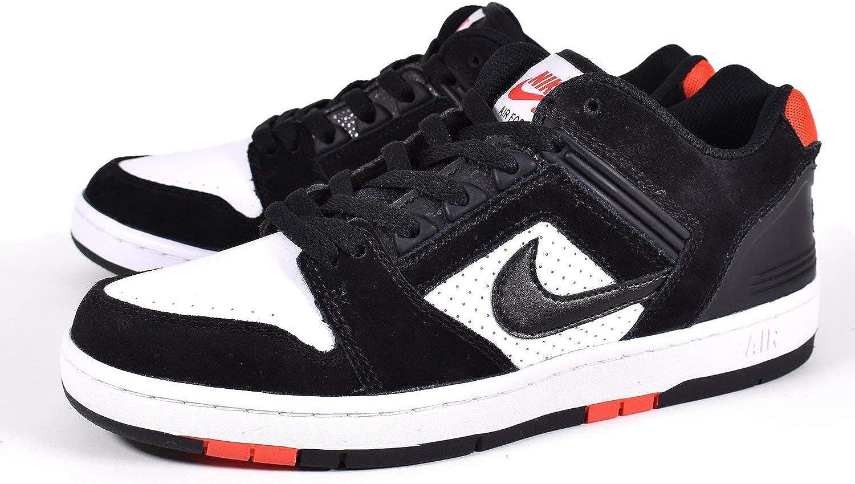 Nike Nike Nike herrar Sb Air Force Ii Low Top skor  det billigaste