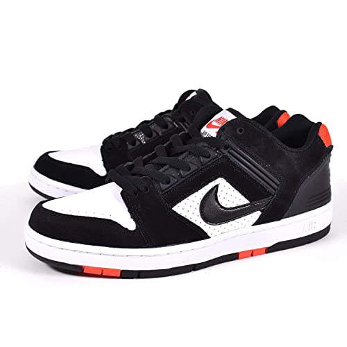 Nike Mens SB Air Force II Low Skate Shoe