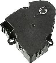A-Premium HVAC Heater Blend Door Actuator for GMC Sierra 1500 2500 HD Chevrolet Silverado 1500 2500 3500 Cadillac Escalade
