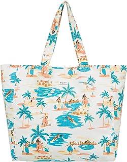 Roxy Anti Bad Vibes Tote Womens Beach Bag