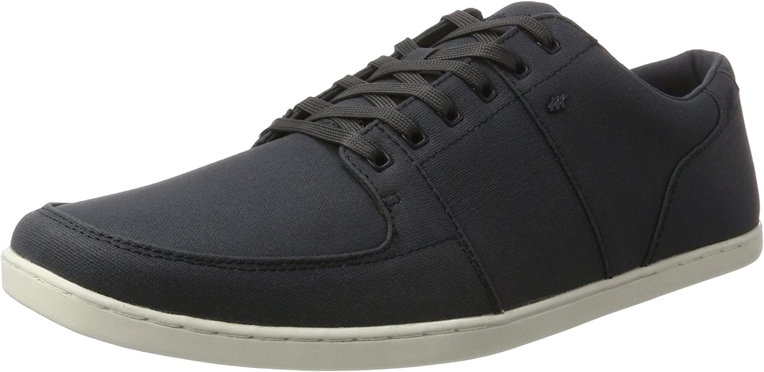 Boxfresh Men's's Spencer ICN WXD CNVS NVY Trainers