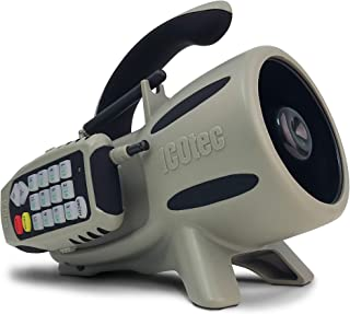 Icotec GEN2 GC350 Programmable Game Call - 24 call capacity