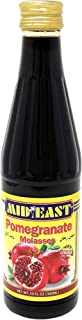 Mid East Pomegranate Molasses 10 Ounce - 300 Milliliter Superior Quality